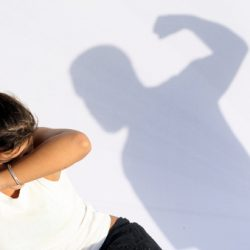 wife or child abuse, family social issues